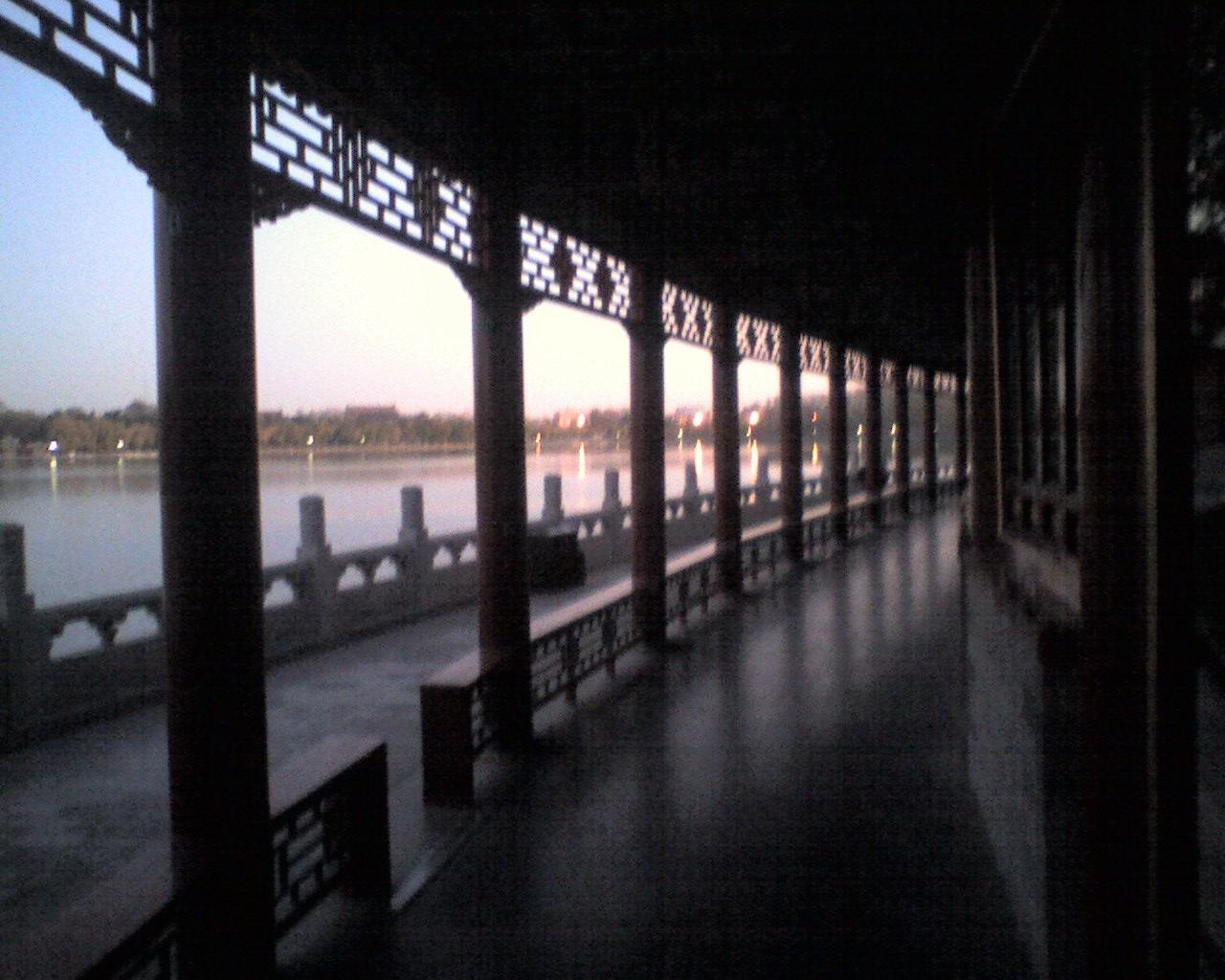 北京に行ってきました。
